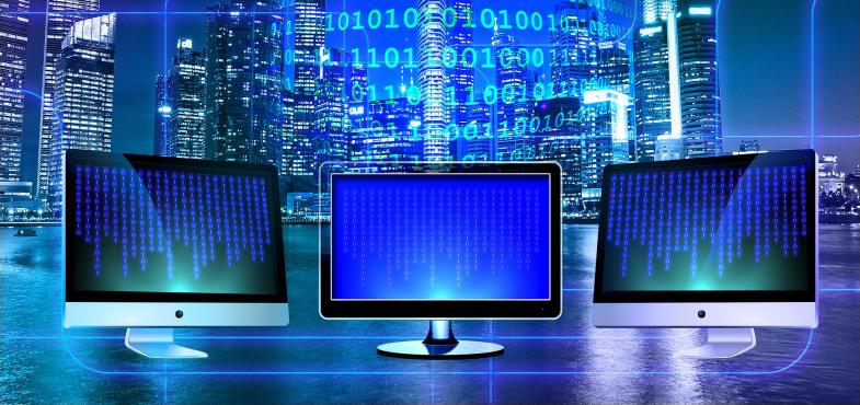 「IT機器の総合商社」の「営業事務職」の仕事内容・給料レポート