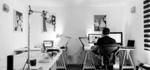 「ゲーム開発会社」の「ゲームプログラマー・デバッグ職」の仕事内容・給料レポート