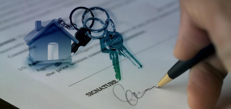 「賃貸不動産仲介業」の「営業職」の仕事内容・給料レポート