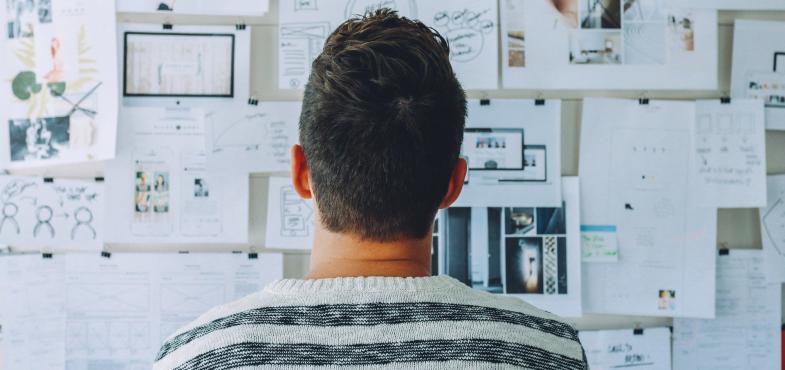 「Web制作会社」の「デザイナー職」の仕事内容・給料レポート