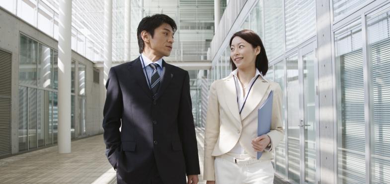 「開発受注・人材派遣を行う会社」の「システム保守・運用職」の仕事内容・給料レポート