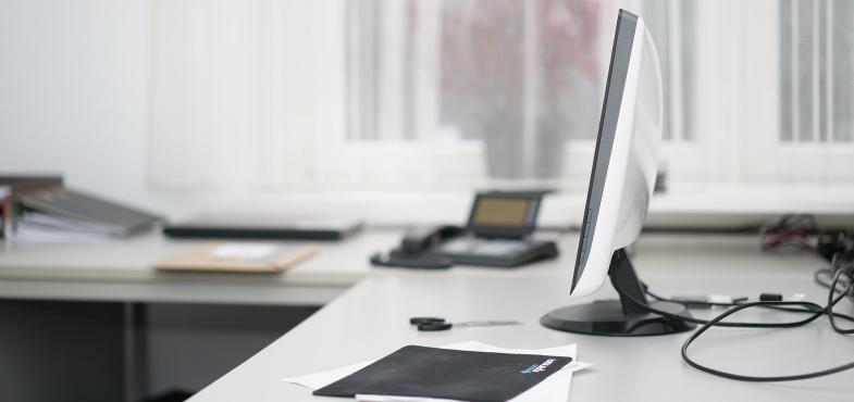 「語学留学に関するサポート会社」の「事務アシスタント」の仕事内容・給料レポート